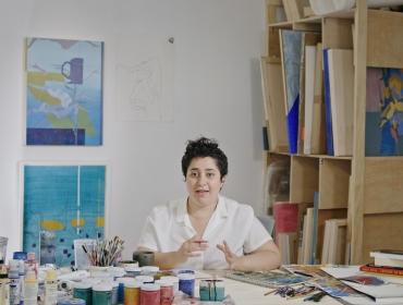 Maryam Hoseini