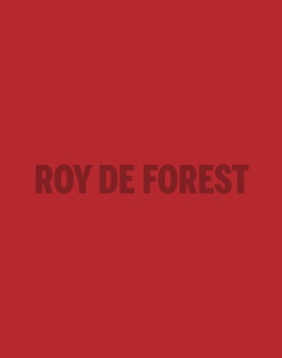 Roy De Forest Publication