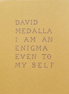 David Medalla