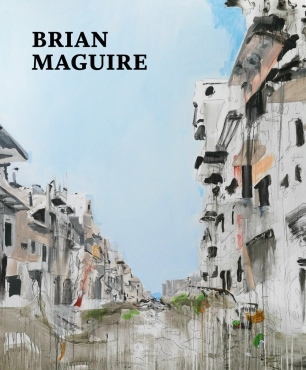 Brian Maguire