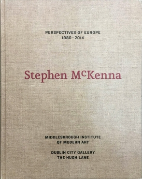 Stephen McKenna
