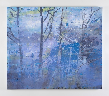 Elizabeth Magill, TWO x TWO for AIDS and Art