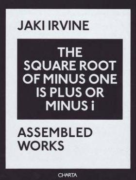 Jaki Irvine
