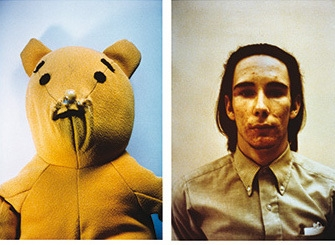 Me.di.um Saint Barthélemy: Mike Kelley