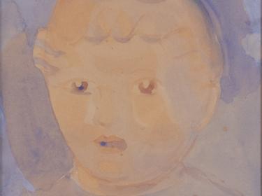 Otto Meyer-Amden: Works on paper