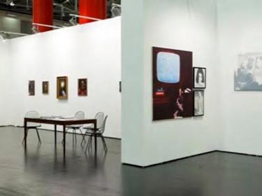 Viennafair 2012