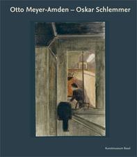 Otto Meyer-Amden - Oskar Schlemmer