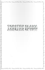 Perspectives 166: Torsten Slama