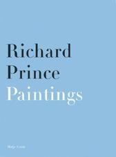 SPOTLIGHT PUBLICATION - Richard Prince