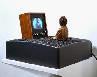 Nam June Paik: Tate Liverpool