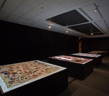 Teresa Margolles at Colby Museum of Art