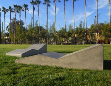 Teresa Margolles at Los Angeles Country Museum of Art