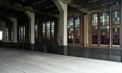 Spencer Finch for High Line Art
