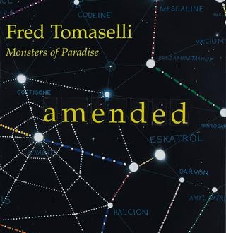 Fred Tomaselli in FIRST EDITIONS / SECOND THOUGHTS to benefit PEN American Center