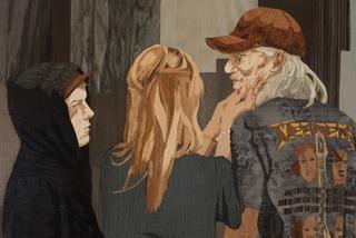 Alison Elizabeth Taylor at Yossi Milo Gallery