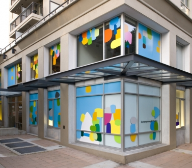 Federico Herrero at Vancouver Contemporary Art Gallery