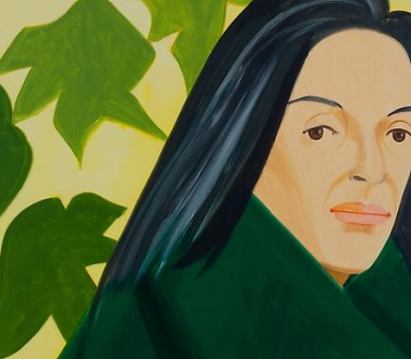 ALEX KATZ: Recent Paintings & Selected Prints