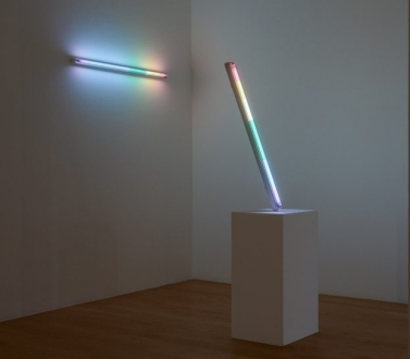Spencer Finch at The Fruitmarket Gallery