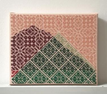 Jordan Nassar at Artport Tel Aviv