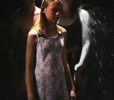 Bill Viola at the Edinburgh Art Festival