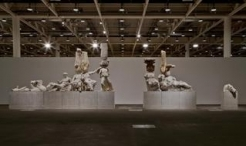Xu Zhen at the Sydney Biennale