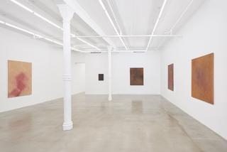 Byron Kim Awarded 2017 Fine Arts Guggenheim Fellowship