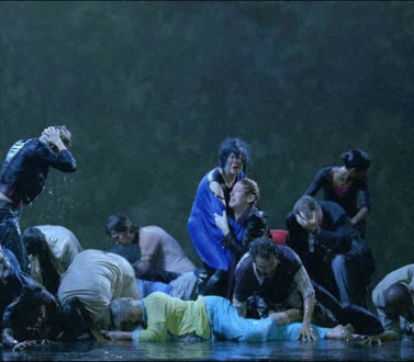 Bill Viola at Currier Museum of Art