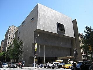 Michelle Grabner Co-Curating 2014 Whitney Biennial