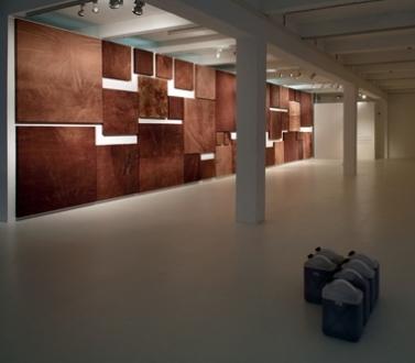 Teresa Margolles at Kunsthalle Krems