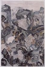Yun-Fei Ji at Contemporary Art Museum St. Louis