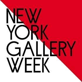 New York Gallery Week 2011