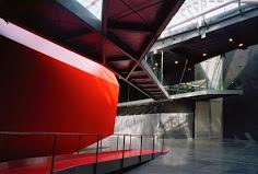 Omer Fast at MACRO | Museo d'Arte Contemporanea Roma