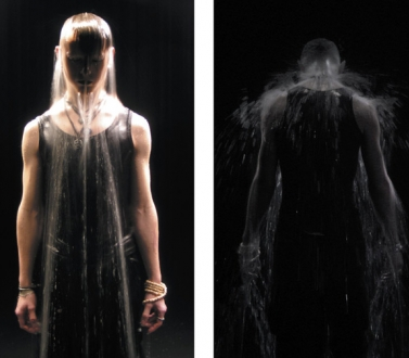 Bill Viola at Pennsylvania Academy of the Fine Arts