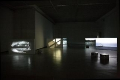 Hiraki Sawa at the Nam June Paik Art Center