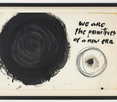 Aldo Tambellini: We Are The Primitives Of A New Era