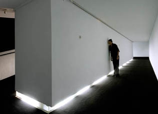 Teresa Margolles at Centro Cultural Montehermoso Kulturenea