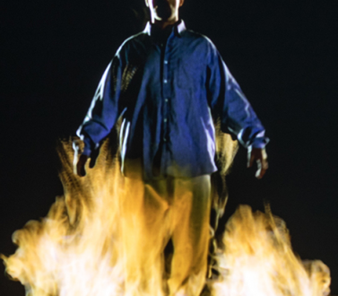 Bill Viola at North Carolina Museum of Art