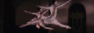 Cherylyn Lavagnino Dance