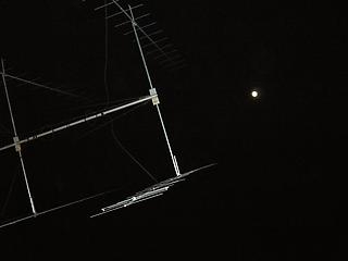 """Katie Paterson """"Earth-Moon-Earth"""" for Fondazione Nicola Trussardi"""