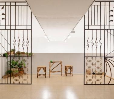 Jordan Nassar at Center for Contemporary Art Tel Aviv
