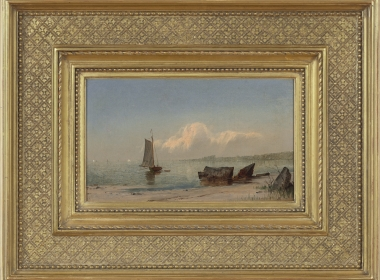 John Adams Parker