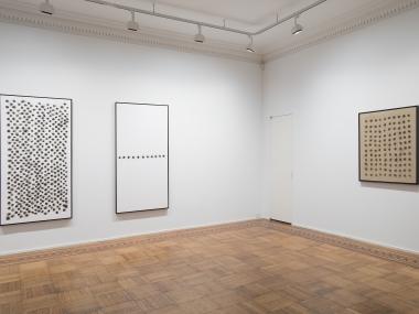 Henk Peeters  Installation View