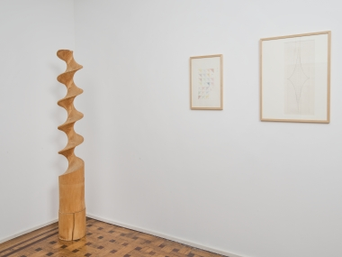 BERMAN - TUTTLE - VOLLMER ​Installation View