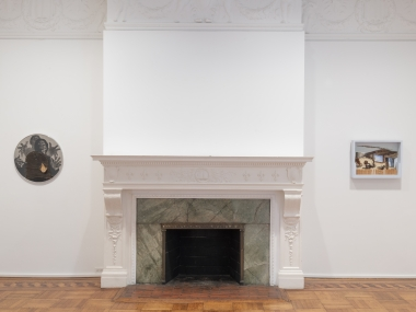 East Coast/West Coast: Clark, Hammons, Outterbridge, Purifoy, Saar, Washington  Installation View