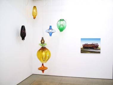 Group Show, Friedrich Petzel Gallery