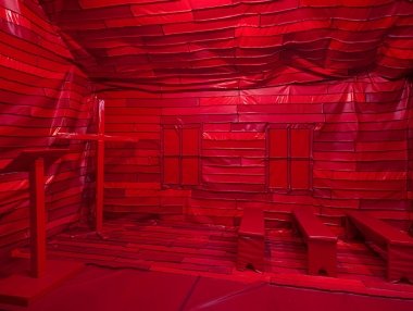 Rodney McMillian: The Dirty South - Contemporary Art, Material Culture, and the Sonic Impulse