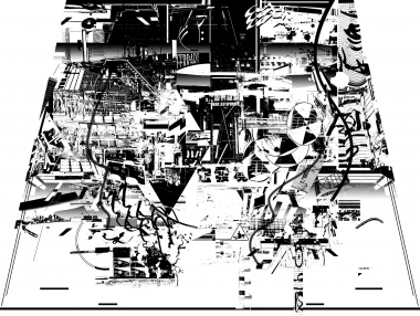 Hiroki Tsukuda: Monolog in the Doom