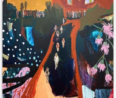 Renee Estee Anna Zorina Gallery
