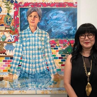 Kira Nam Greene