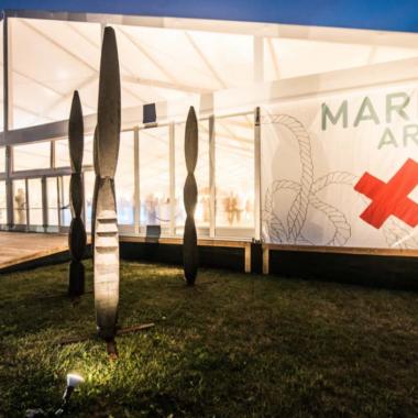 Market Art & Design Hamptons
